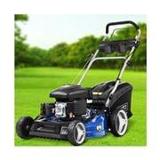 Jardim Tools - Self Propelled Petrol Lawn Mower 53cm