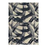 Harlequin - Typhonic Onyx Pure New Wool Rug 200x140cm