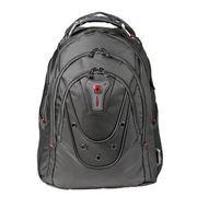 """Wenger - Slimline Ibex 16"""" Laptop Backpack W/Tablet Pocket"""