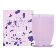 Peppermint Grove - Soothing Lavender Candle 350g
