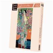 Puzzle Michèle Wilson - La Danseuse Klimt Puzzle 150pc