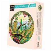 Puzzle Michèle Wilson - Quetzal Resplendissant Thomas Puzzle