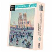 Puzzle Michèle Wilson - Notre Dame Luce Puzzle 250pc