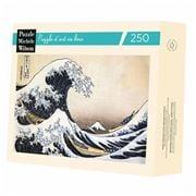 Puzzle Michèle Wilson - La Vague Hokusai Puzzle 250pc