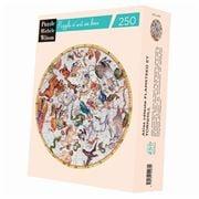 Puzzle Michèle Wilson - Atlas Celeste Puzzle 250pc