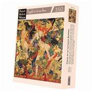Puzzle Michèle Wilson - Diane Et Sa Nymphe Puzzle 350pc