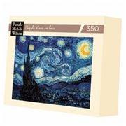 Puzzle Michèle Wilson - Nuit Etoilee Van Gogh Puzzle 350pc
