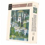 Puzzle Michèle Wilson - Eglise De Cassone Klimt Puzzle 350pc
