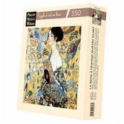 Puzzle Michèle Wilson - La Dame A L'eventail Puzzle 350pc