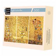 Puzzle Michèle Wilson - L'arbre De Vie Puzzle 500pc
