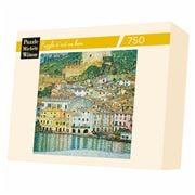 Puzzle Michèle Wilson - Le Lac De Garde Puzzle 750pc