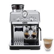DeLonghi - La Specialista Arte Manual Pump Espresso Machine