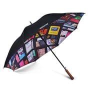 Assouline - The Umbrella Library