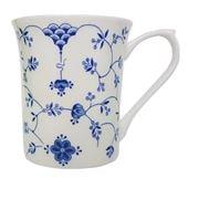 Queens - Blue Story Classic Mug Finlandia