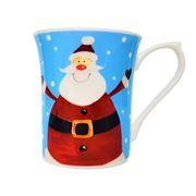Queens - Christmas Ho Ho Ho Mug