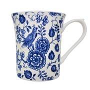 Queens - Blue Story Classic Mug Nankin