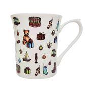 Queens - Christmas Toys Mug