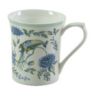 Queens - Peacock Admiral Mug