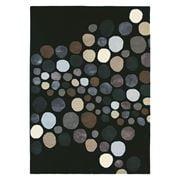 Brink & Campman - Estella Monochrome Wool Rug 200x140cm