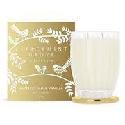 Peppermint Grove - Buttercream & Vanilla Candle 350g
