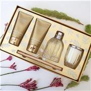 Peppermint Grove - Ltd Ed. Gift Set Lemongrass & Lime 4pce