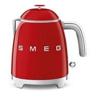 Smeg - Mini Kettles 50's Style Red KLF05RDAU