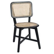 Canvas & Sasson - Attic Dining Chair