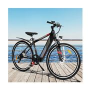 Active Sports - Phoenix 27 Ele Bike Mountain Bicycle eBike