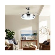 Admiradora Fans - Ceiling Fan Light With Remote