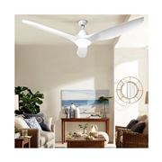 Admiradora Fans - DC Motor Ceiling Fan With Light LED