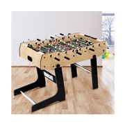 Gameplay  - 4FT Foldable Soccer Table
