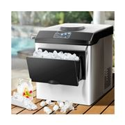 Kuzina Appliances - 2 in 1 Portable Ice Cube Maker
