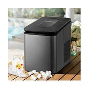 Kuzina Appliances - Ice Maker  Portable Ice Makers Black