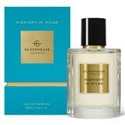 Glasshouse - Midnight In Milan Eau de Parfum  100ml