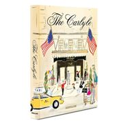 Assouline - The Carlyle