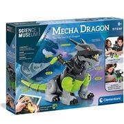 Clementoni - Mecha Dragon Robot
