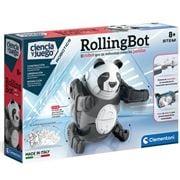 Clementoni - RollingBot Panda Robot