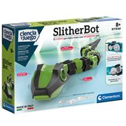 Clementoni - SlitherBot Robot That Slithers Like A Snake