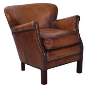 Alianza - Atlas Chair