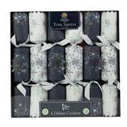 Tom Smith -  Deluxe Christmas Crackers Celebration Set 6pce