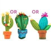 Raz - Cactus Ornament 12.7cm