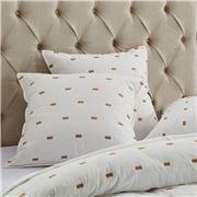 Private Collection - Coburn Stone European Pillowcse 65x65cm