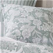 Private Collection - Hayman Mist European Pillowcase 65x65cm