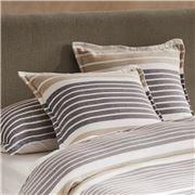 Private Collection - Kalan Natural European Pillowcase