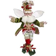 Mark Roberts - Gingerbread Spice Fairy  Small 28cm