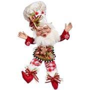 Mark Roberts - Gingerbread Spice Elf Small 29cm