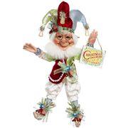 Mark Roberts - Gumdrop Elf Small 29cm