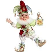 Mark Roberts - Gumdrop Elf Medium 52cm