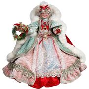 Mark Roberts - Mrs. Claus On Christmas Eve 58cm