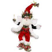 Mark Roberts - Father Christmas Fairy Small 27cm